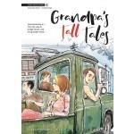 WARM HEART SERIES #5: GRANDPA'S TALL TAL
