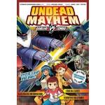 X-VENTURE ULTIMATE SHOWDOWN 01: UNDEAD MAYHEM JIANGSHI VS ZOMBIE