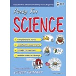 Lower Primary Ready for Science
