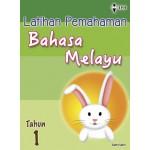 Primary 1 Latihan Pemahaman Bahasa Melayu