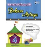 Primary 4 Sistem Bahasa  Bahasa Melayu