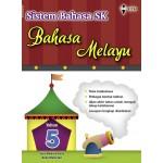 Primary 5 Sistem Bahasa  Bahasa Melayu