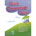 Primary 3 Quick Grammar Drill English