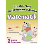 Primary 2 Praktis Sari Penyelesaian Masalah Matematik
