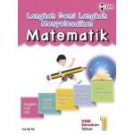 Primary 1 Langkah Demi Langkah Menyelesaikan Matematik