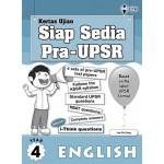 Primary 4 Kertas Ujian Siap Sedia Pra-UPSR English