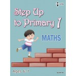 Step Up to Primary 1 Maths