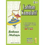 Primary 1 Latihan Kumulatif Bahasa Melayu