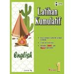 Primary 1 Latihan Kumulatif English