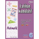 Primary 6 Latihan Kumulatif Matematik