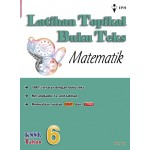 Primary 6 Latihan Topikal Buku Teks Matematik