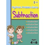 My First Problem Sums - Subtraction