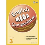 Primary 3 Mega Compositions English