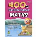 K1 Maths 400 Qs You Can Answer