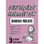Tahun 3 Siri Topikal Intensif Bahasa Melayu
