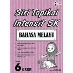 Tahun 6 Siri Topikal Intensif Bahasa Melayu