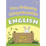 Pre-Primary Comprehension English