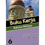 Tahun 6 Buku Kerja Bahasa Melayu
