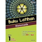Tahun 1 Buku Latihan Matematik