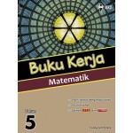 Tahun 5 Buku Kerja Matematik