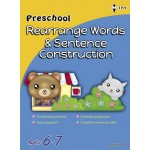 Rearrange Words & Construct Sentences English