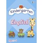 Apple Kindergarten English