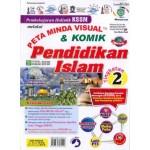 TINGKATAN 2 HOLISTIK PETA MINDA VISUAL & KOMIK P ISLAM