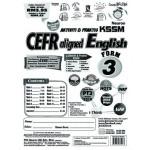 TINGKATAN 3 AKTIVITI & PRAKTIS KSSM ENGLISH(CEFR)