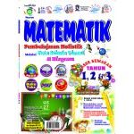 Tahun 1-3 Pembelajaran Holistik Melalui Peta Minda Visual & Diagram Matematik