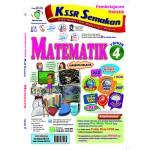 Tahun 4 Pembelajaran Holistik KSSR Semakan Matematik