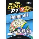 S1-3 REVISI CEPAT PT3 GEOGRAFI '19
