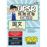 UPSR预测试卷国文(理解)