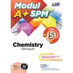 TINGKATAN 5 MODUL A+ SPM CHEMISTRY(BILINGUAL)