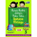 Tahun 3 Kosa Kata Dalam Buku Teks Bahasa Melayu