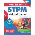 PENGGAL 2  NOTA&LATIHAN STPM MAKRO EKONOMI