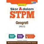 PENGGAL 2 SKOR A DALAM STPM GEOGRAFI