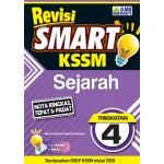 TINGKATAN 4 REVISI SMART KSSM SEJARAH