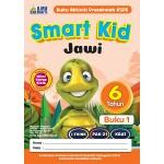 SMART KID JAWI BUKU 1(6 TAHUN)