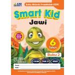 SMART KID JAWI BUKU 2(6 TAHUN)