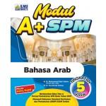 TINGKATAN 5 MODUL A+ SPM BAHASA ARAB