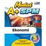 TINGKATAN 5 MODUL A+ SPM EKONOMI