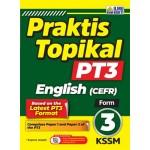 TINGKATAN 3 PRAKTIS TOPIKAL PT3 ENGLISH