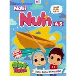 OMAR & HANA : NABI NUH A.S