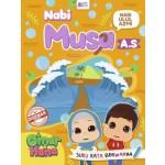OMAR & HANA : NABI MUSA A.S