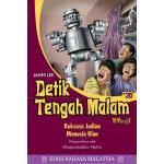 DETIK TENGAH MALAM #20: JEMBALANG CIPTAAN MANUSIA KLON