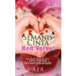 SEMANIS CINTA RED VELVET