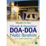 HIKMAH&KEAJAIBAN DOA-DOA NABI IBRAHIM