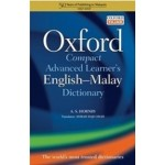Oxford Compact Advanced Learner's Englis