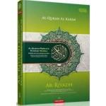 AL-QURAN AL-KARIM TERJEMAHAN: AR-RIYADH (B5)
