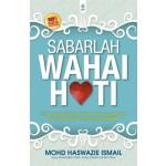 SABARLAH WAHAI HATI
